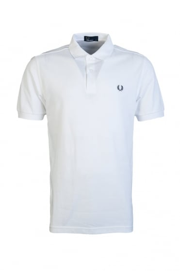 Fred Perry Polo T-Shirt M6000 100