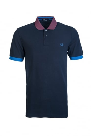 Fred Perry Polo T-Shirt M9552 608