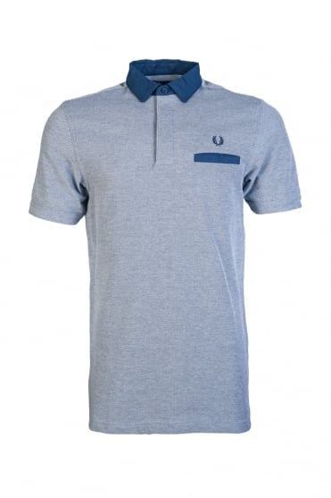 Fred Perry Polo T-shirt M9555 302