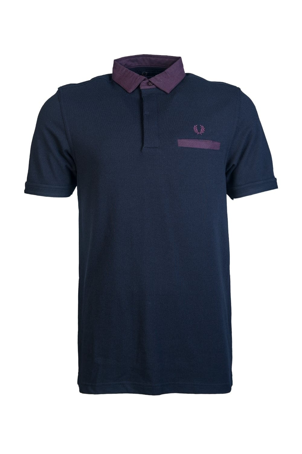 fred perry polo t shirt m9555 608 fred perry from sage. Black Bedroom Furniture Sets. Home Design Ideas