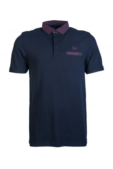 Fred Perry Polo T-Shirt M9555 608