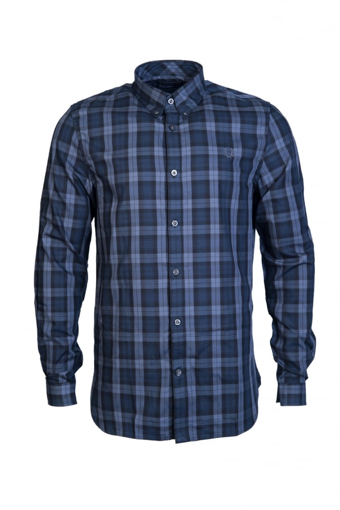 Shirts Checked M2548