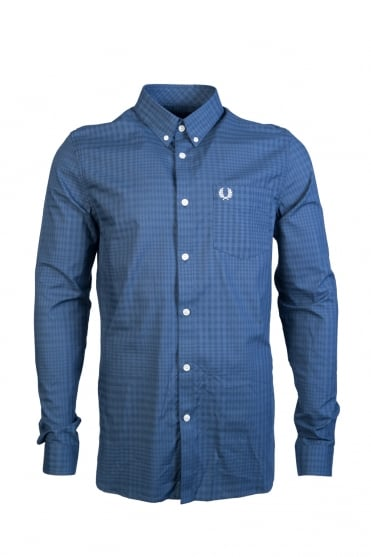 Fred Perry Shirts M3543