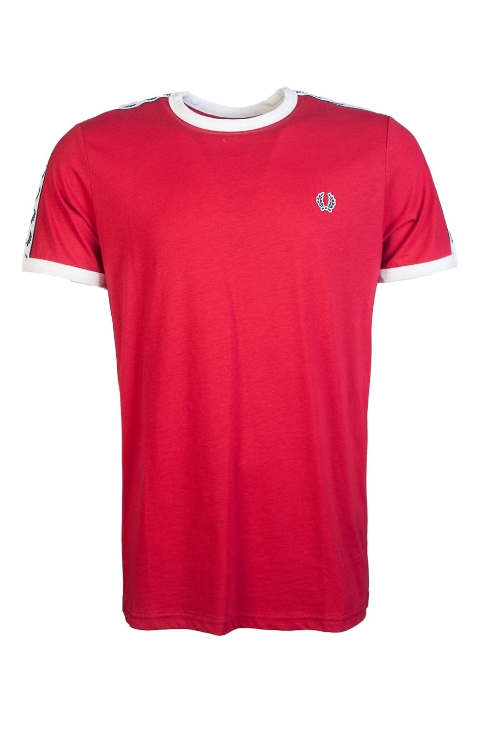 home clothing t shirts fred perry fred perry t shirt m6347 696. Black Bedroom Furniture Sets. Home Design Ideas