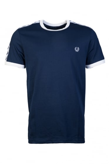 Fred Perry T Shirt M6347