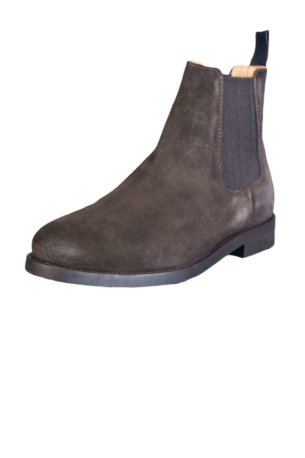 3b37c34031e Gant Boots MAX 13653354 G00 - Footwear from Sage Clothing UK