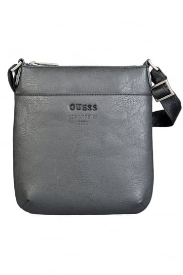 Guess Messenger Shoulder Bag HM2530POL54