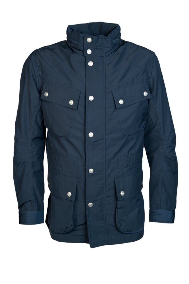 Hackett Jacket HM401372-595