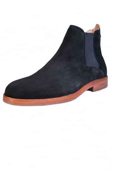 Hudson Boots Suede TONTI SUEDE Z504015