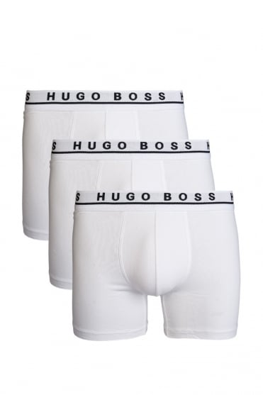 HUGO BOSS BLACK 3 Pack Boxer Shorts CYCLIST 3P BM 50236747