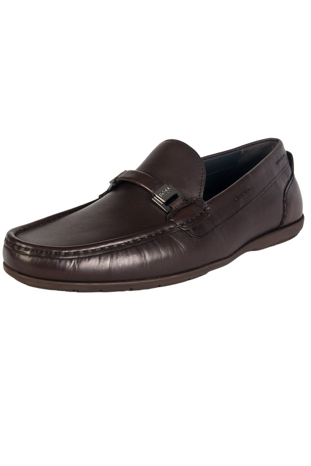 Leather Shoes For Chinos