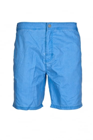 HUGO BOSS BLACK Swimming Trunks in Blue SUNFISH 50264660