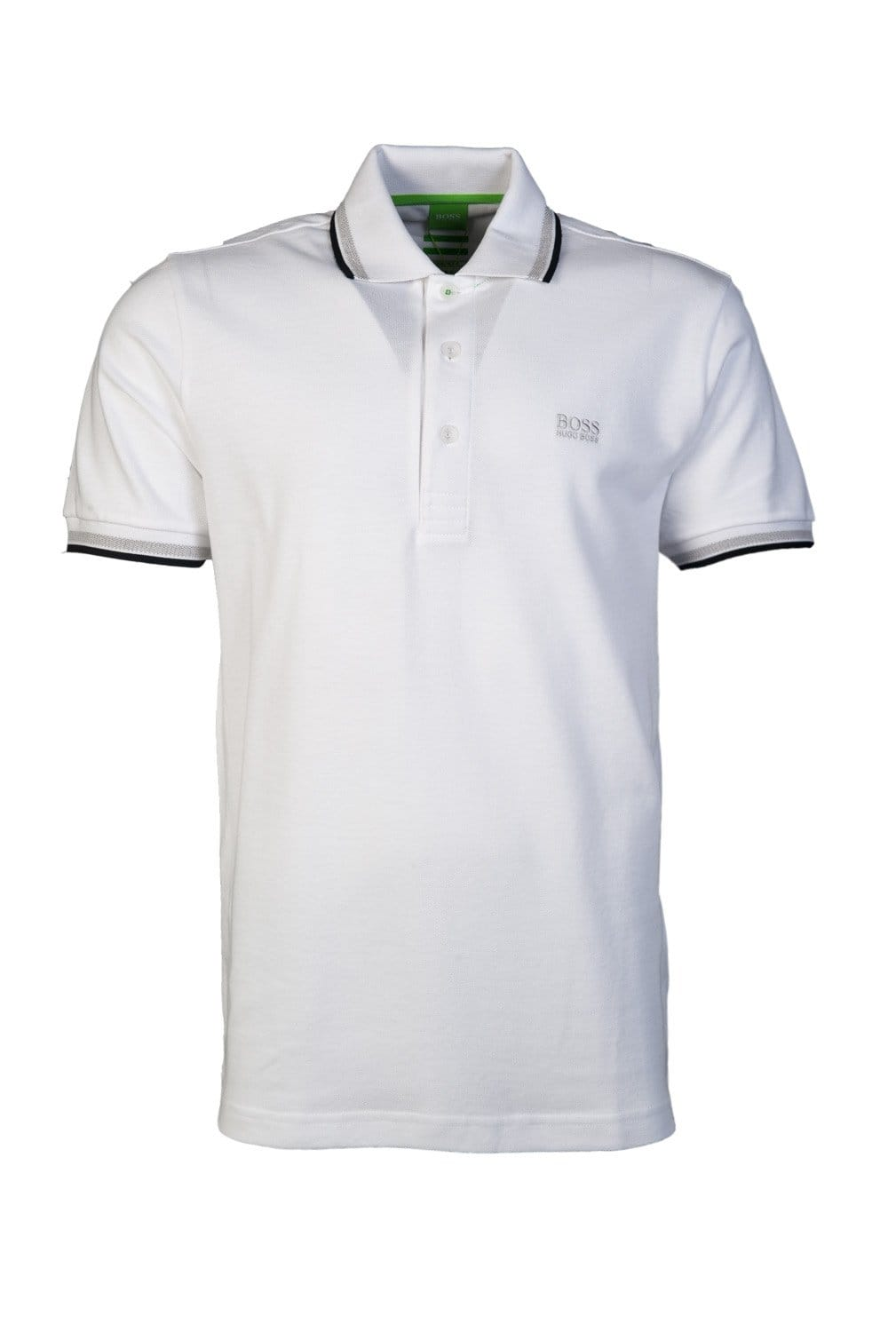 Hugo boss classic polo t shirt paddy 50198254 for Hugo boss green polo shirt sale