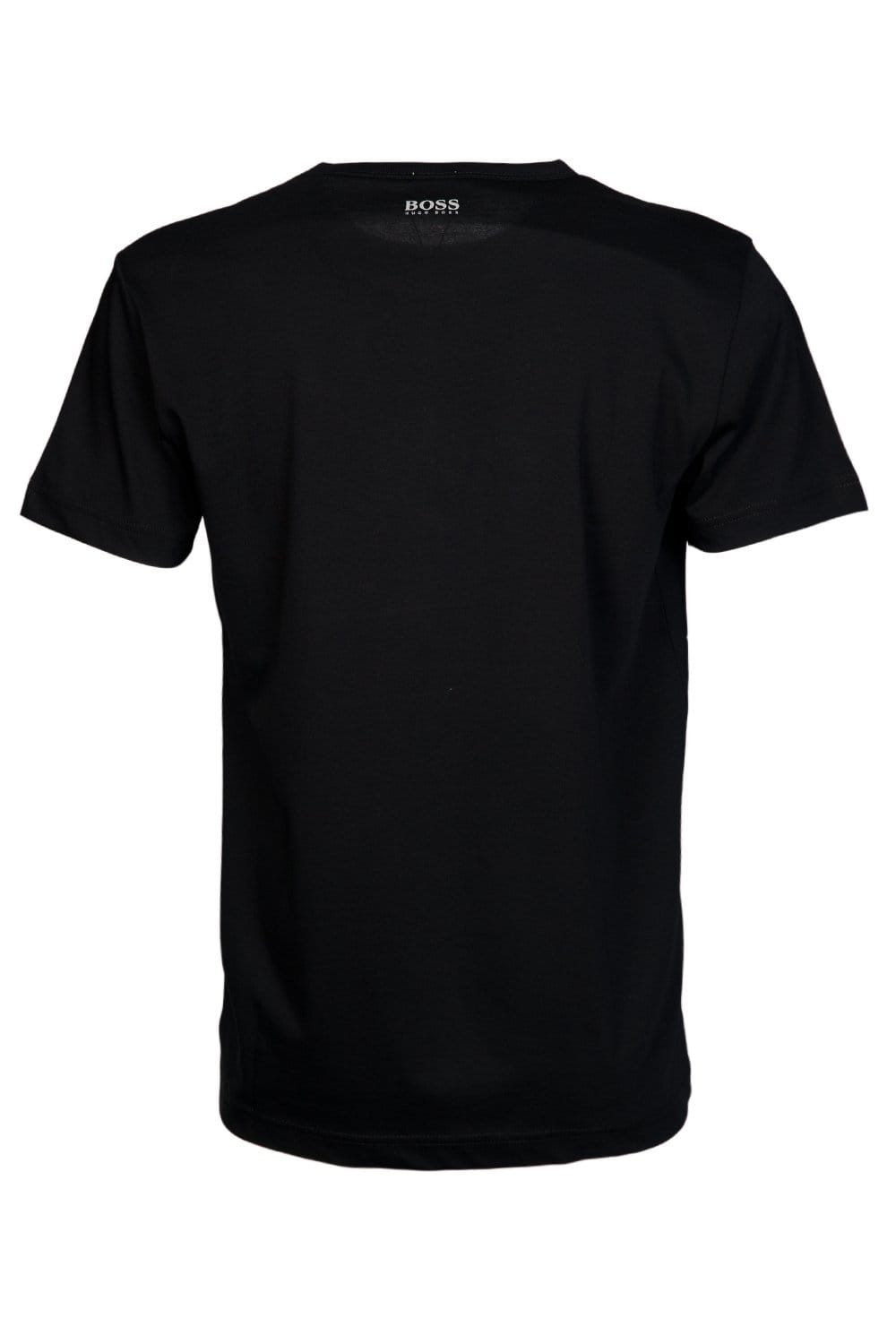hugo boss crew neck t shirt tee 1 50294214 hugo boss