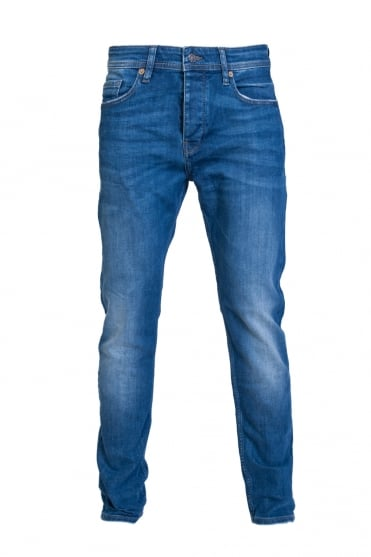 Hugo Boss:denim Jeans ORANGE 90 50331946