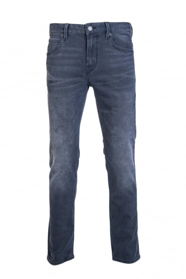 Hugo Boss:denim Jeans ORANGE63 50369190