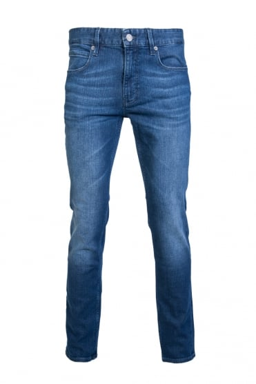 Hugo Boss:denim Jeans ORANGE63 50369239