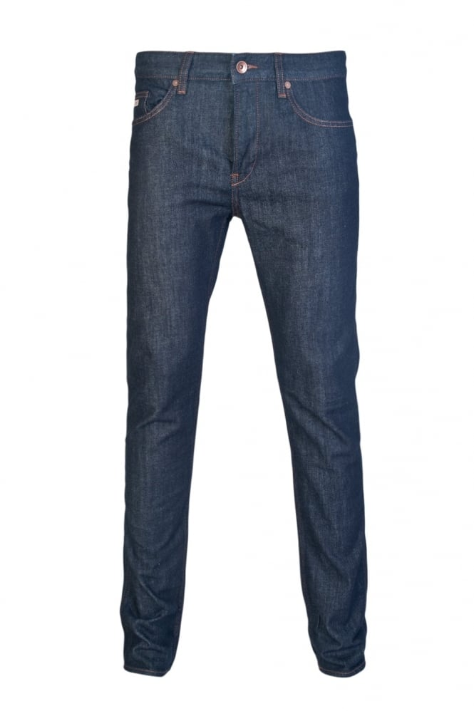 HUGO BOSS Denim Jeans Slim Fit DELAWARE 3 50302727