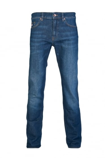 HUGO BOSS Denim Jeans Slim Fit DELAWARE 3 50302742