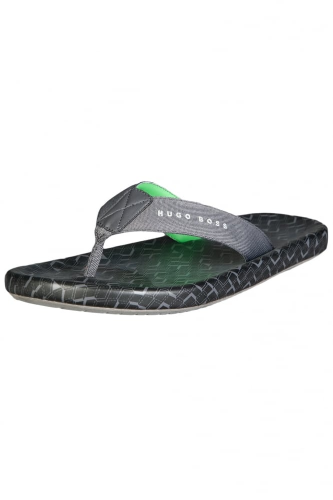 HUGO BOSS Flip Flops SHORELINE SUNSHINE 50311643