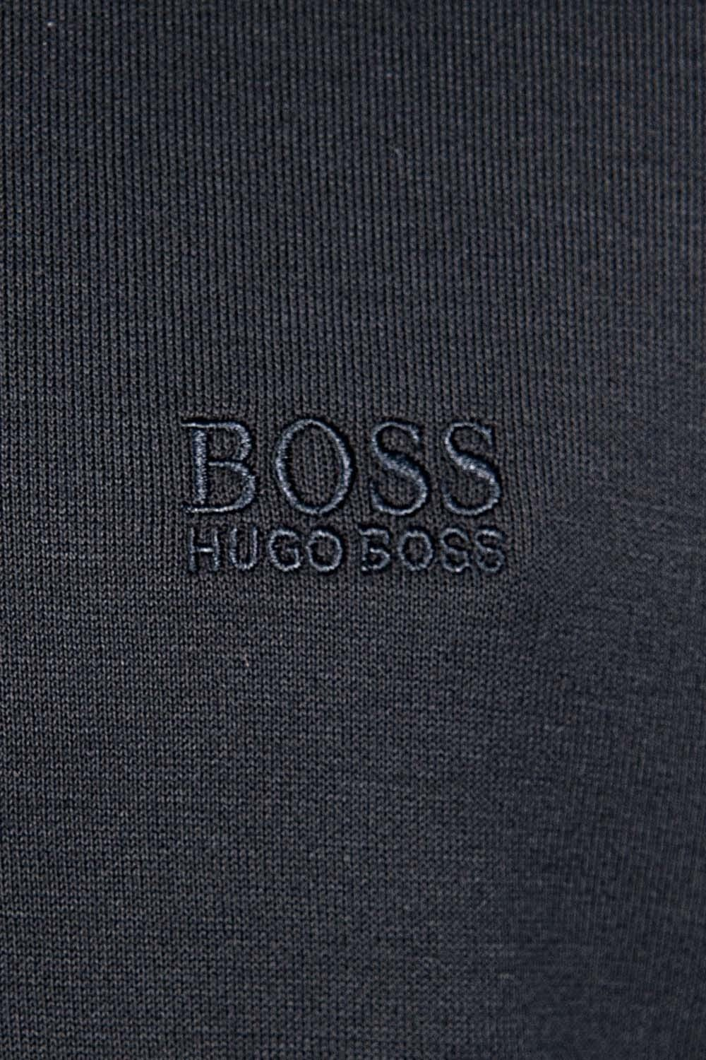 hugo boss green sweatshirt in grey black white and navy. Black Bedroom Furniture Sets. Home Design Ideas