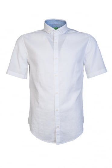 Hugo Boss:h/slv Shirt C-BONETTINO 50369808