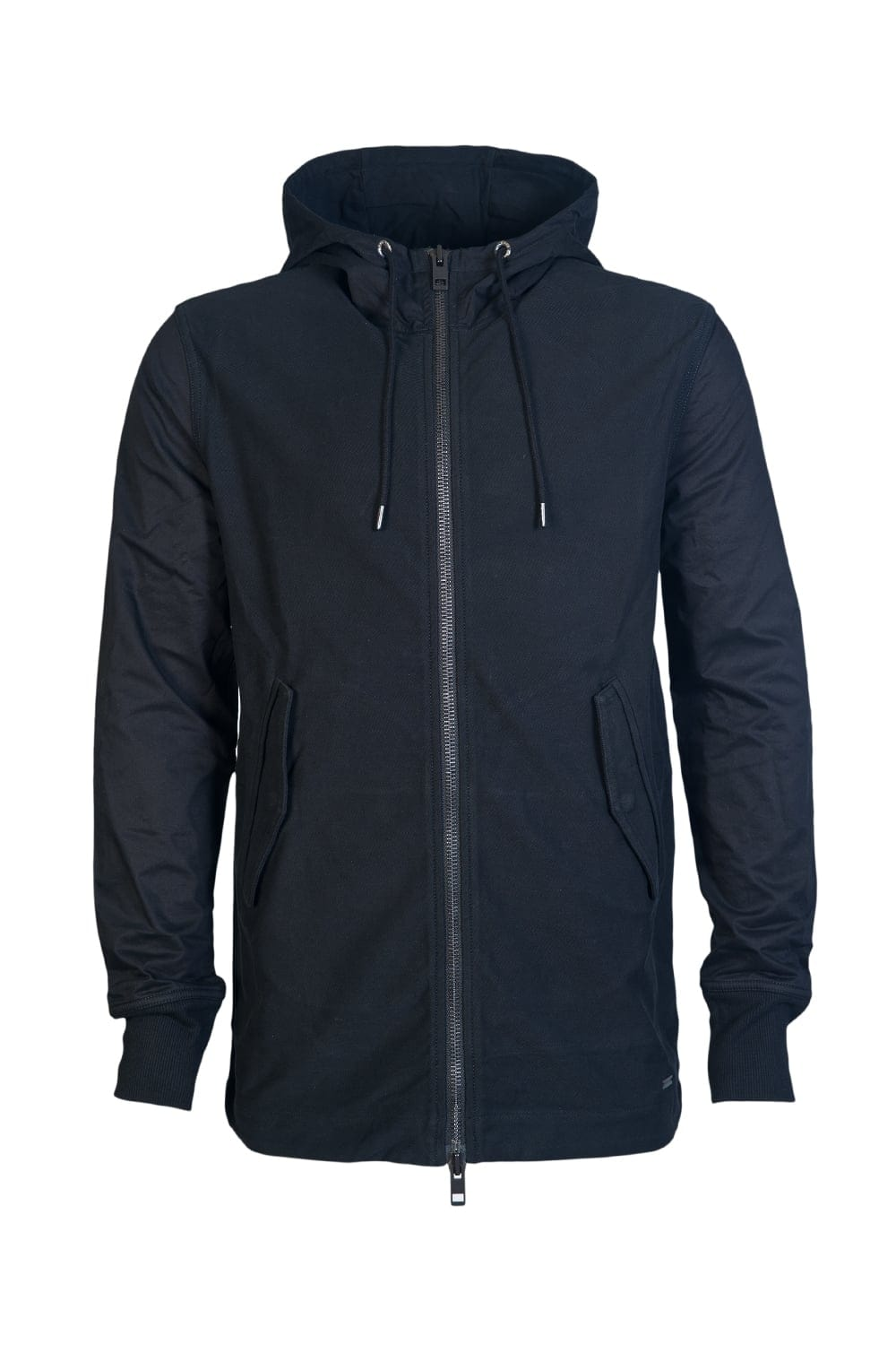 hugo boss jacket hooded zoot 50315483 clothing from sage clothing uk. Black Bedroom Furniture Sets. Home Design Ideas