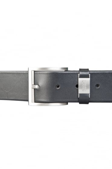 HUGO BOSS Leather Belt C CONNIO