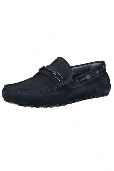 HUGO BOSS Loafer Shoes DRIPIN 50310871