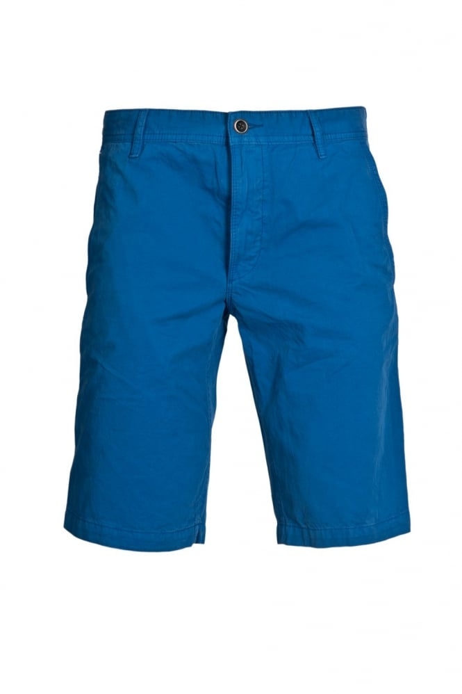 HUGO Regular Fit Chino Shorts in White Blue and range of colours SCHINO-SHORTS-D 50258928