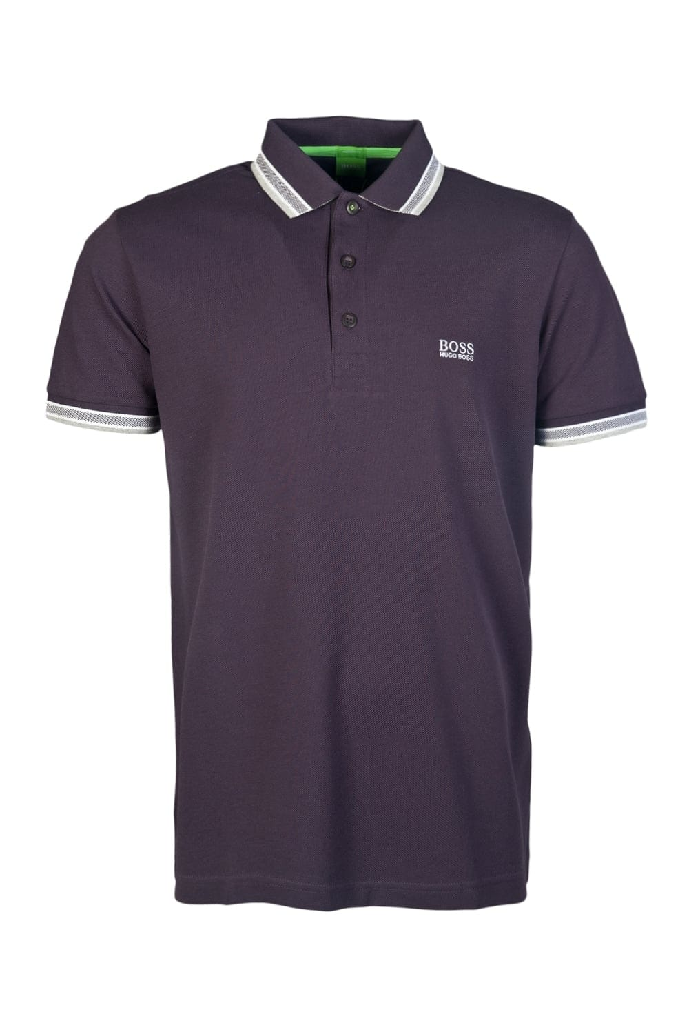 Hugo boss polo shirt paddy 50302557 for Hugo boss green polo shirt sale