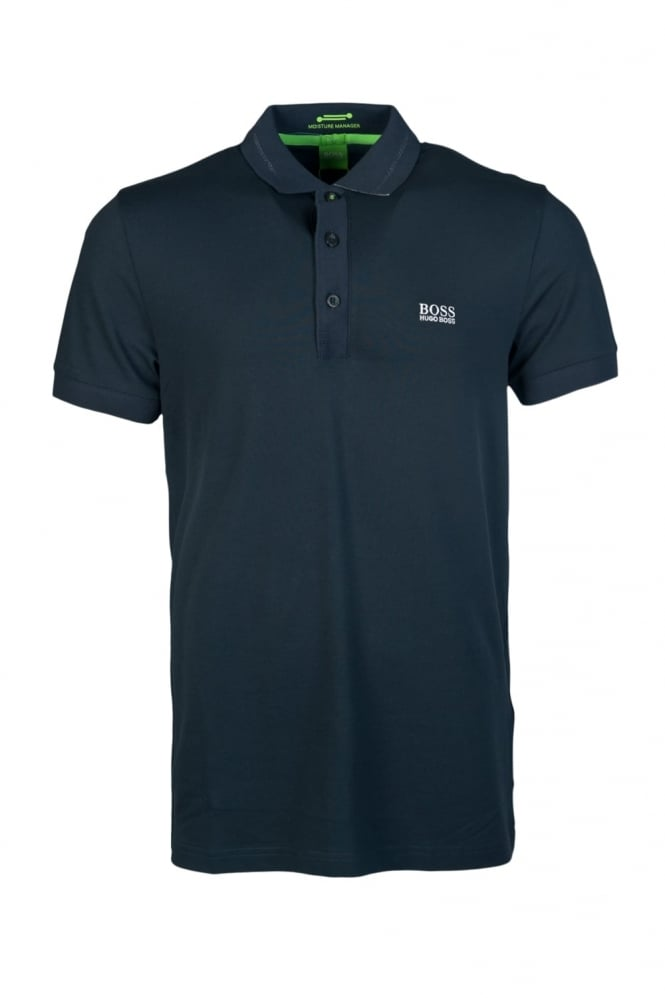 HUGO BOSS Polo Shirt PAULE 50301857