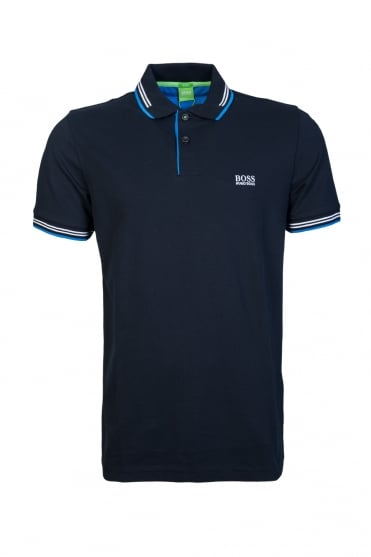 Hugo Boss:polo T-shirt PAUL 50332503