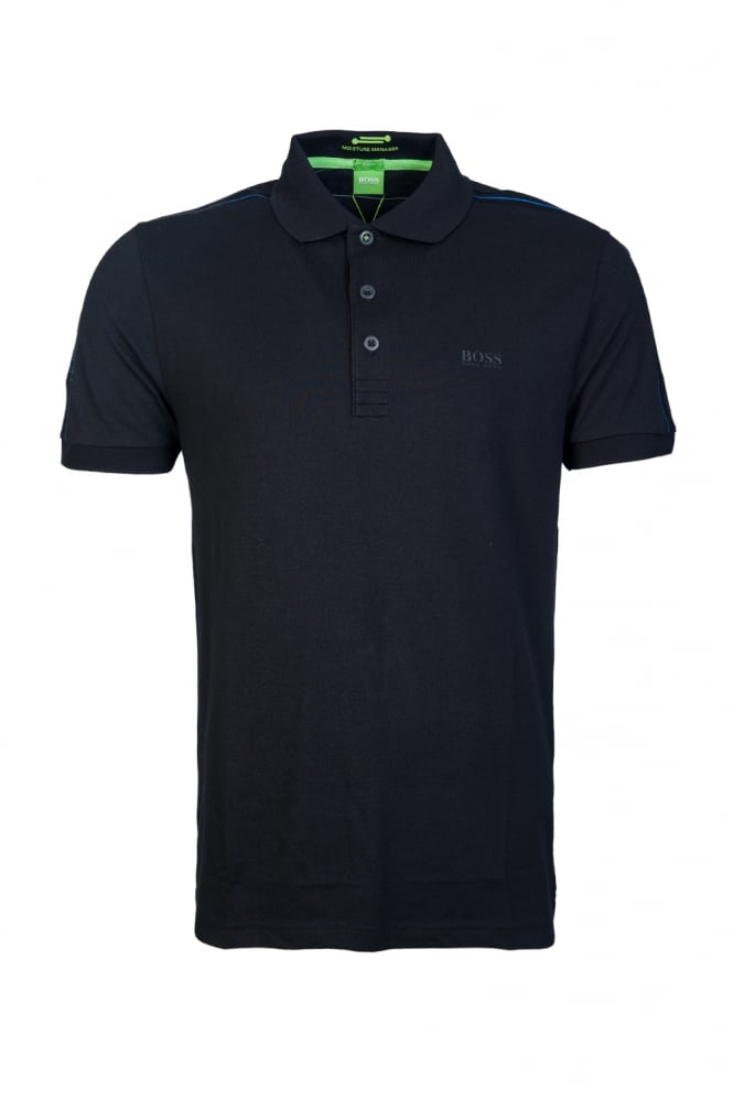 Hugo Boss:polo T-shirt PAULE 50370131
