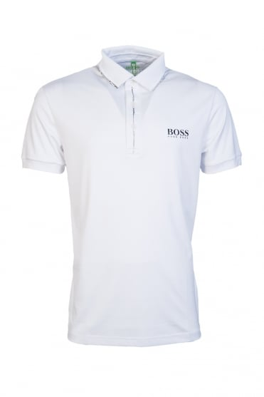 Hugo Boss:polo T-shirt PAULE PRO 2 50369675