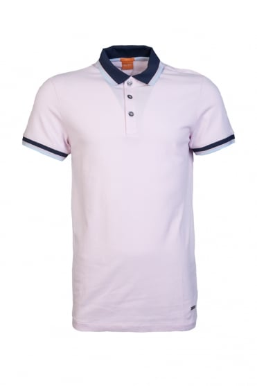 Hugo Boss:polo T-shirt PAY 50329704