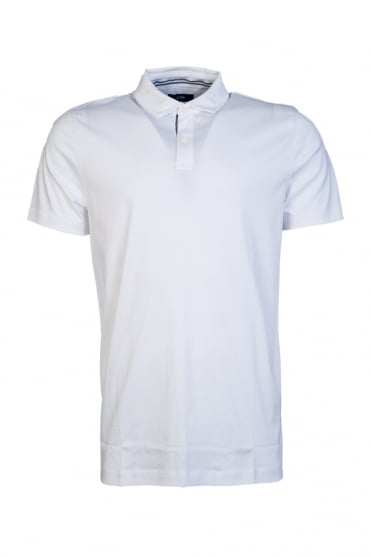 Hugo Boss:polo T-shirt PRESS 21 50364789