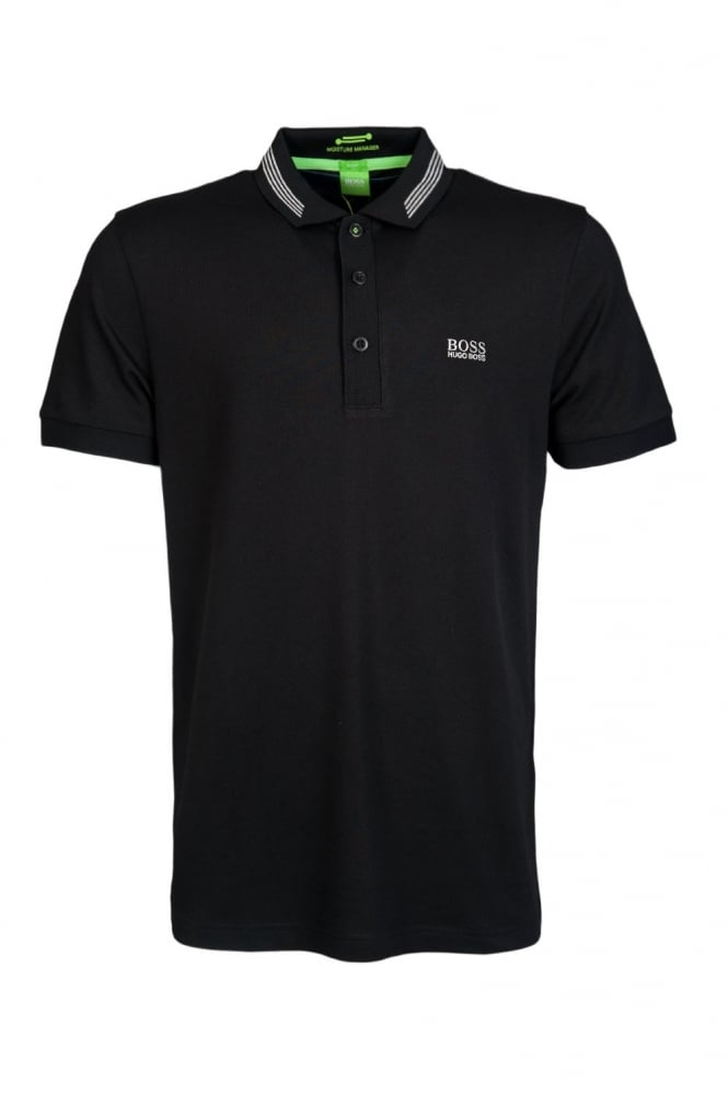 HUGO BOSS Polo T Shirt Slim Fit PAULE 50292195
