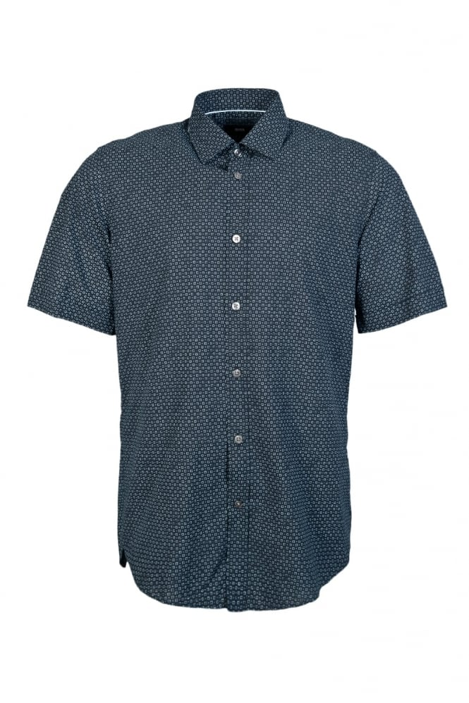 HUGO BOSS Shirt LUKA 50308502