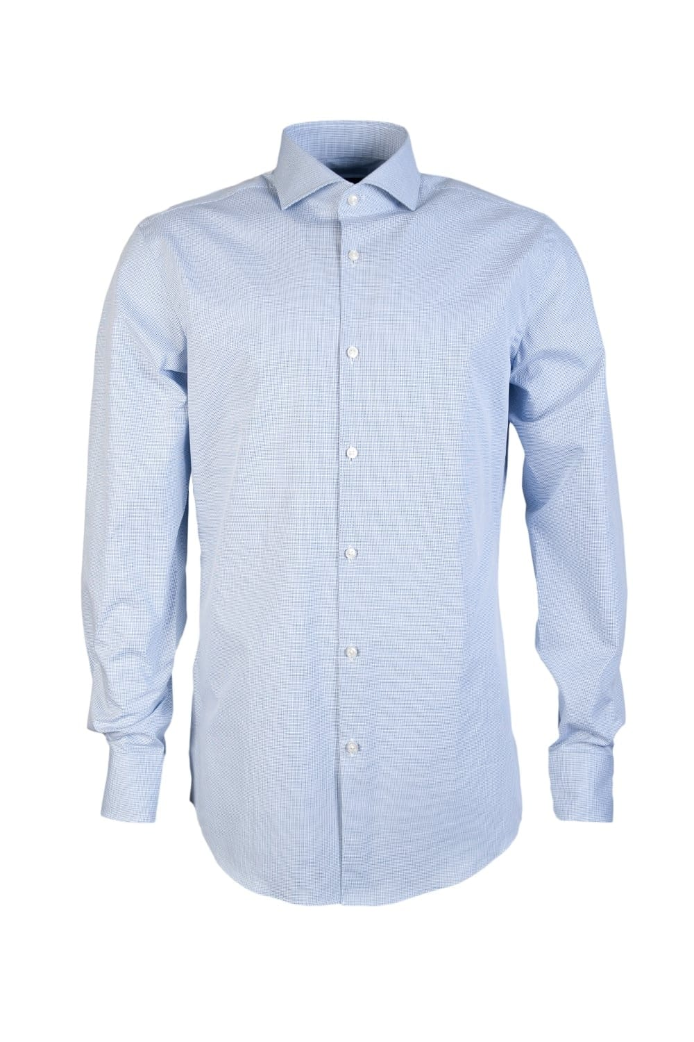hugo boss shirt slim fit jason 50310518 clothing from