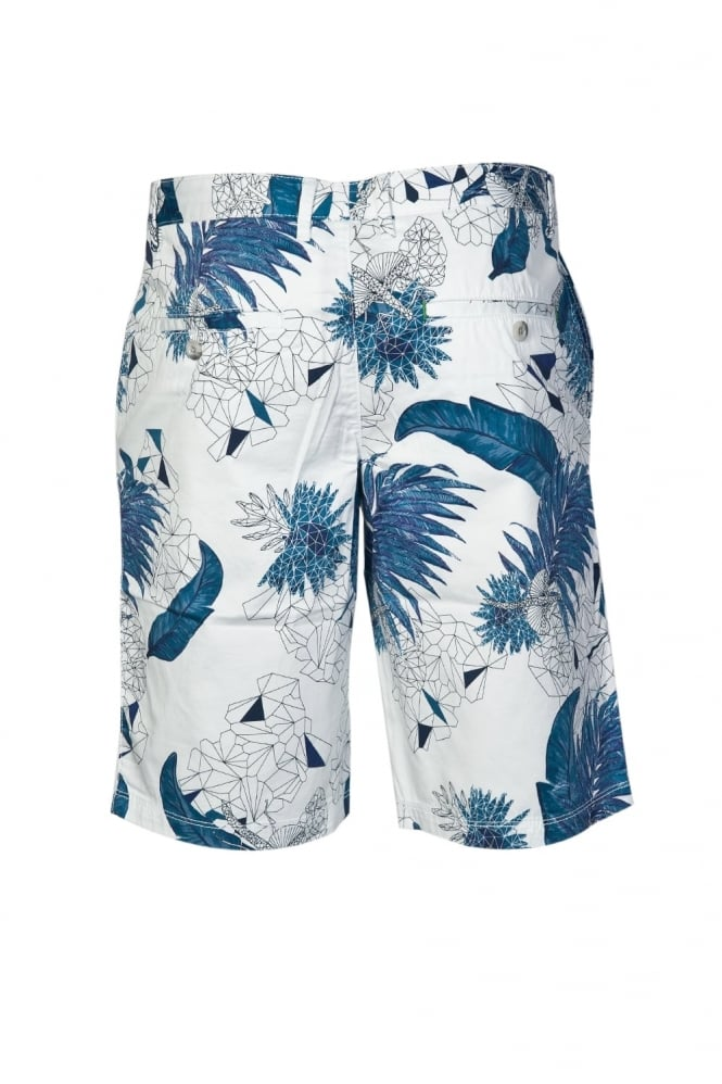 HUGO BOSS Shorts LIEM2-PRINT-W 50308333