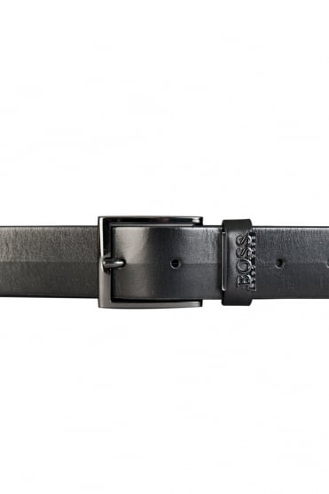 HUGO BOSS Smart Leather Belt SENOL 50281069