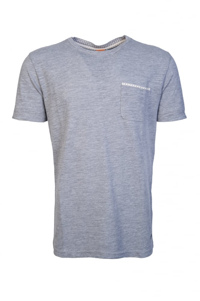 Hugo Boss:t-shirt TILE 50369630