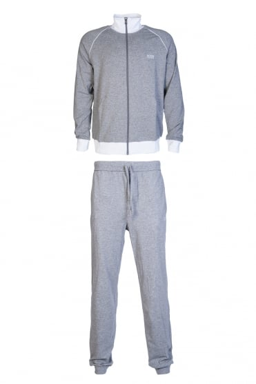 Hugo Boss:tracksuit JACKET ZIP 50310440/LONG PANT 50369862