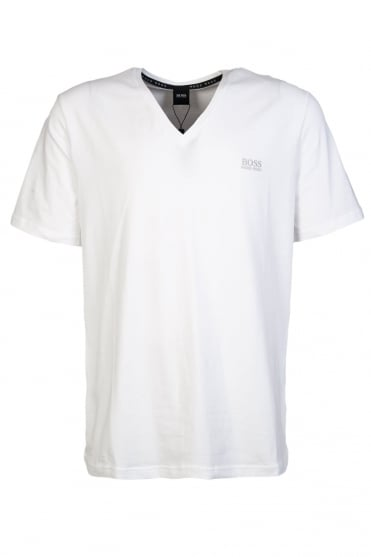 HUGO BOSS V Neck Tee SHIRT VN SS 50310431