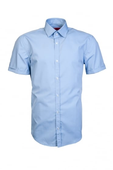 HUGO Shirt Short Sleeve C-JENNINO 50329571