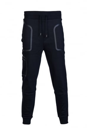 "HUGO Tracksuit Bottoms model ""DINGSLEY 50378346"""