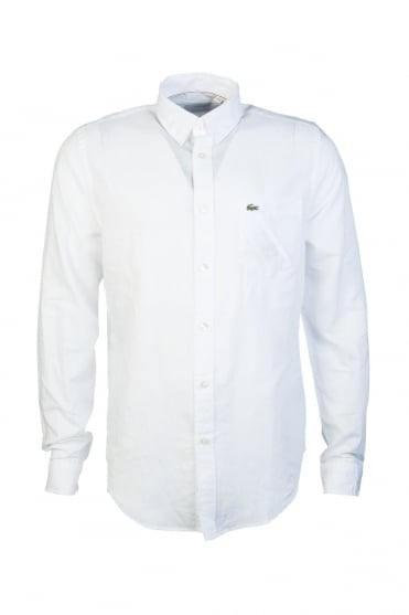 Lacoste Shirt Regular Fit CH9919 001