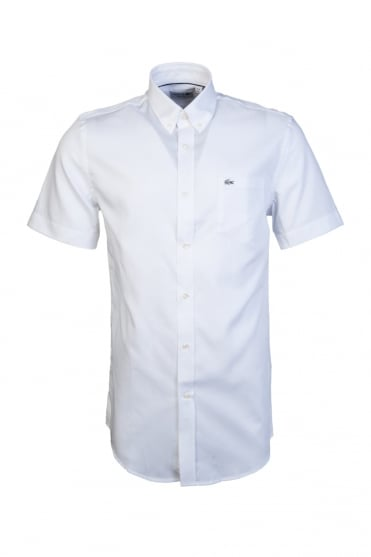 Lacoste Short Sleeve Shirt CH3960 800