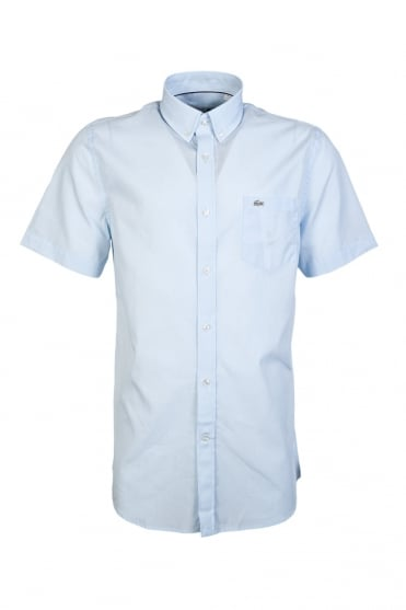 Lacoste Short Sleeve Shirt CH6098 FSL